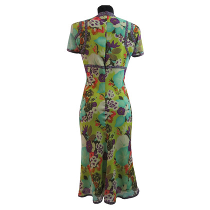 Etro Gorgeous silk dress
