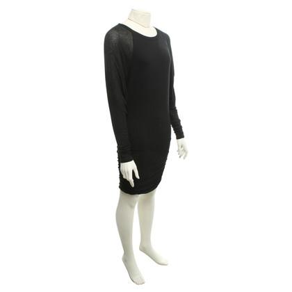 BCBG Max Azria Jersey Dettagli Dress