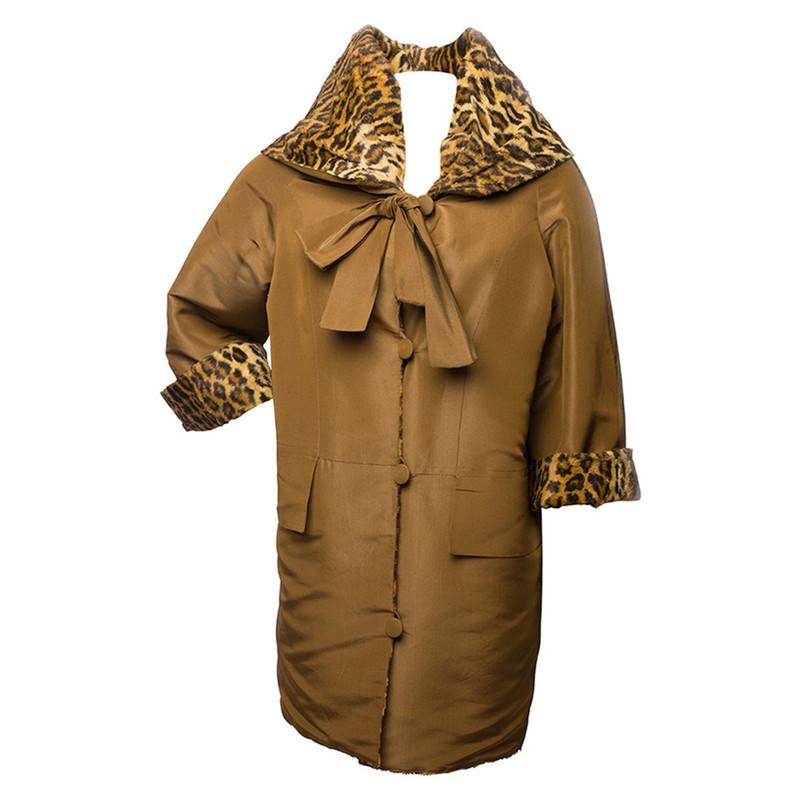 Christian Lacroix Coat