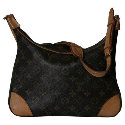 """Louis Vuitton """"Boulogne Monogram Canvas"""""""