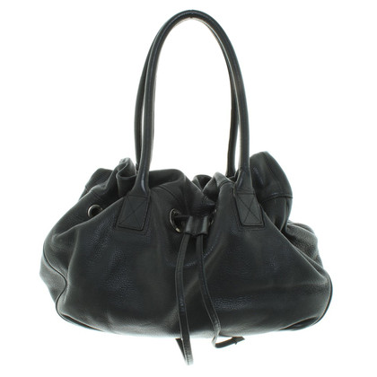 Sonia Rykiel Shopper in black