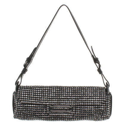 Jimmy Choo Evening bag with gemstones