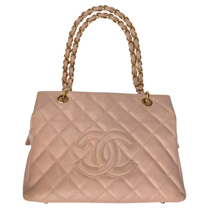 """Chanel """"Petite Timeless Tote"""""""