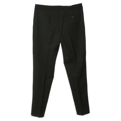 Moschino Cheap and Chic Pants with grinding detail