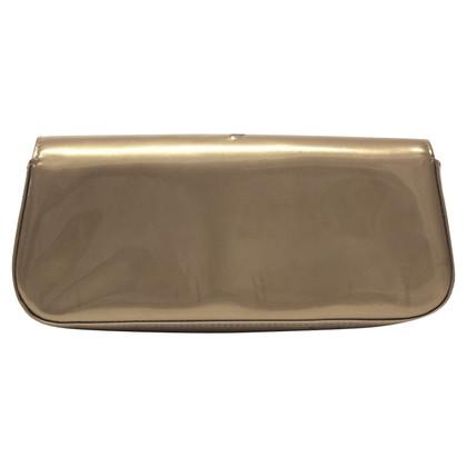 """Louis Vuitton """"Sobe clutch Light Gold"""""""