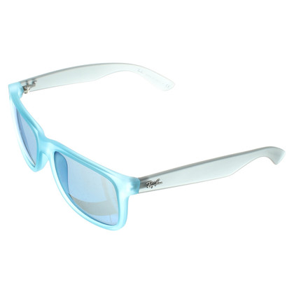 Ray Ban Sonnenbrille in Blau
