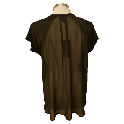 Roberto Cavalli T-shirt in black