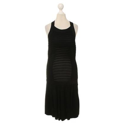 Chanel Kleid in Schwarz