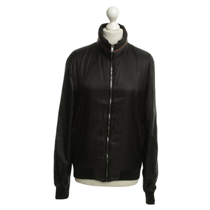 Gucci Jacket in zwart
