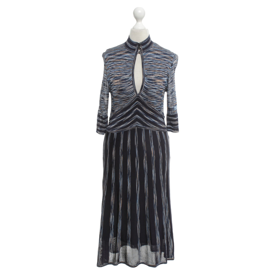 Karen Millen Kleid mit Webmuster