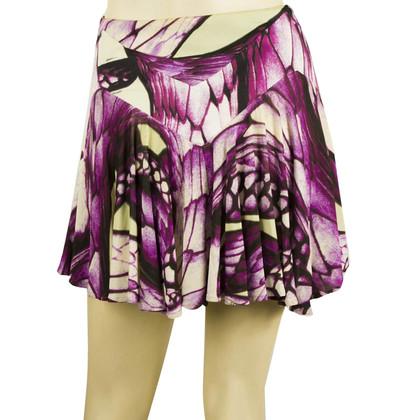 Roberto Cavalli mini-skirt