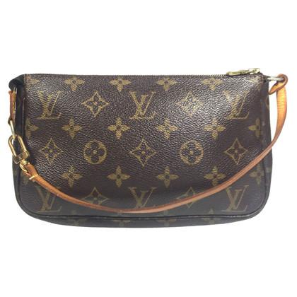 Louis Vuitton accessori pochette Monogram Canvas