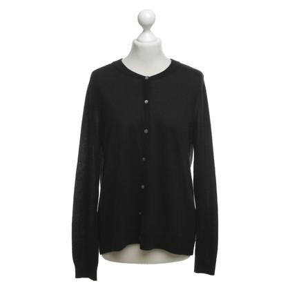 FTC Vest in zwart