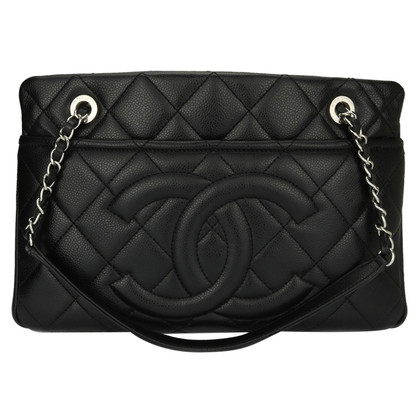 "Chanel ""Soft Shopping Tote"""