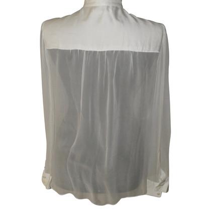 Dolce & Gabbana Zijden blouse