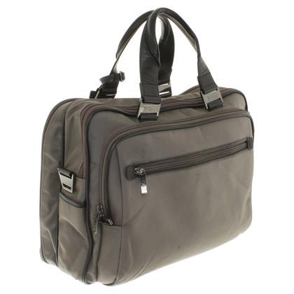 Hugo Boss Handbag in khaki