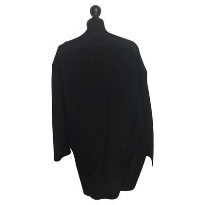 Bruuns Bazaar Oversize Blazer made of silk