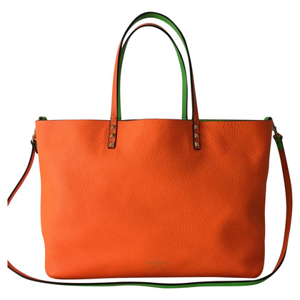 Valentino Shopper reversibile