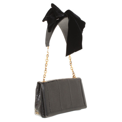 Christian Louboutin Shoulder bag in black