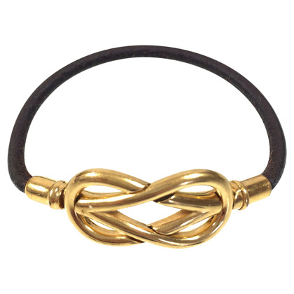 "Hermès ""Infinity Single Tour"" bracelet"