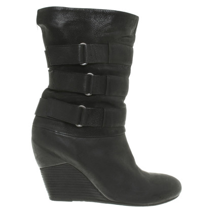 Other Designer Vic Matie - Boots in black