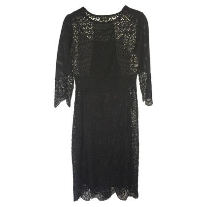 Liu Jo Zwarte jurk