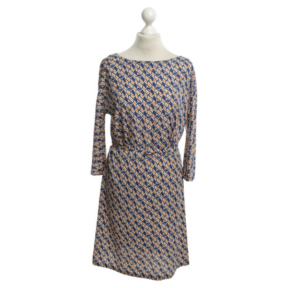 Tara Jarmon Dress with pattern