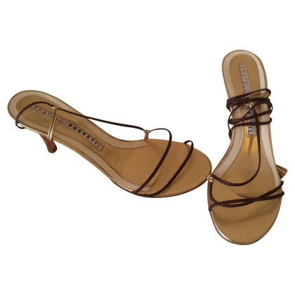 Fratelli Rossetti Sandals with laces