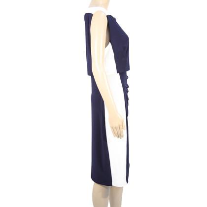 Ralph Lauren Kleid in Dunkelblau