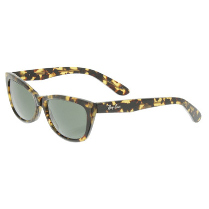 Ray Ban Sunglasses in leopard look
