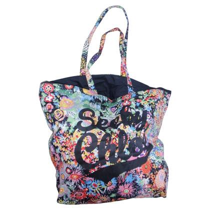 See by Chloé Gli amanti dello shopping con un motivo floreale