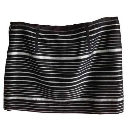 Pinko Striped skirt