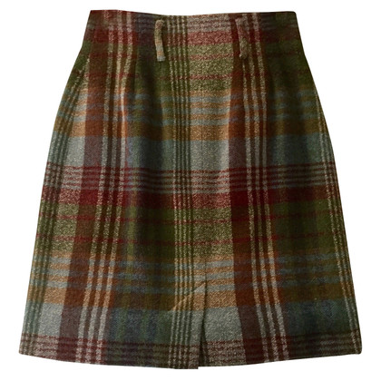 Mulberry Mulberry wool mini skirt