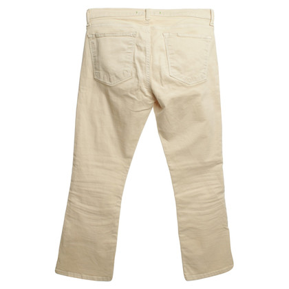 J Brand trousers in Beige