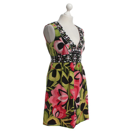 Nanette Lepore Dress with floral print