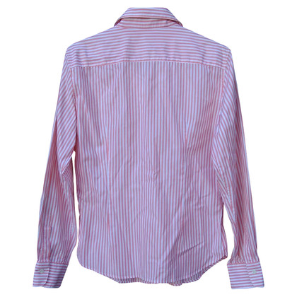 Loro Piana Striped blouse