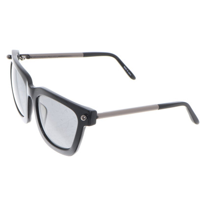 Alexander Wang Sunglasses in bi-color