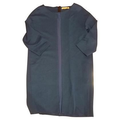 Andere merken Marella - Korenbloem blauwe jurk