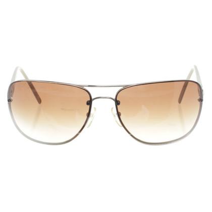 Prada Occhiali da sole con gradiente