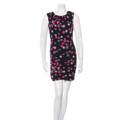 """Diane von Furstenberg Zijden """"Tulipan"""" -jurk"""