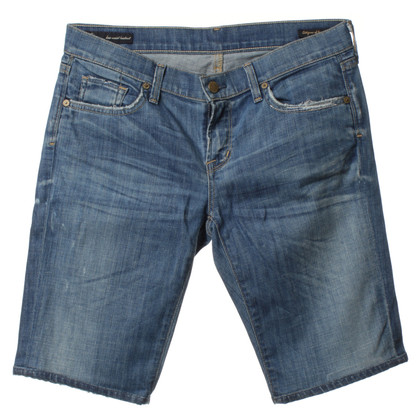 Citizens of Humanity Jeansshorts im Used-Look