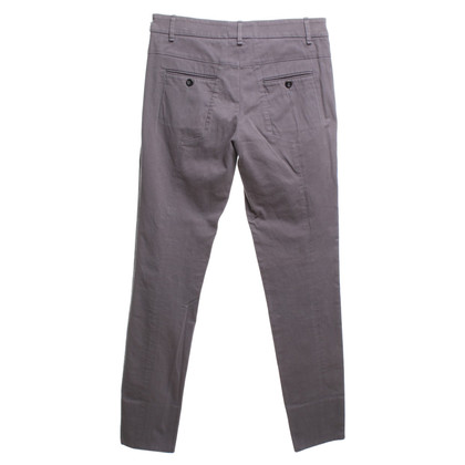 Gunex trousers in taupe