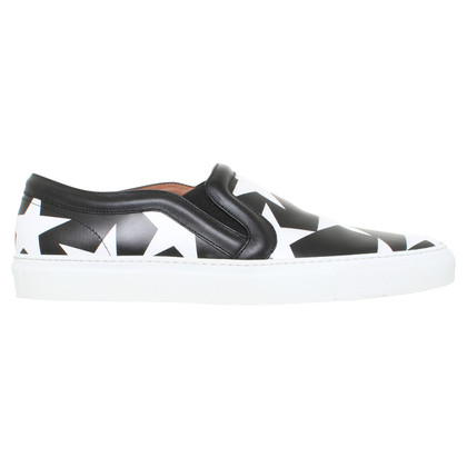 Givenchy Pantofole con stampa stelle