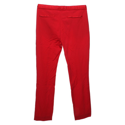 Elizabeth & James trousers in red