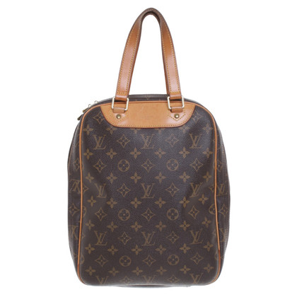 Louis Vuitton Handtasche aus Monogram Canvas