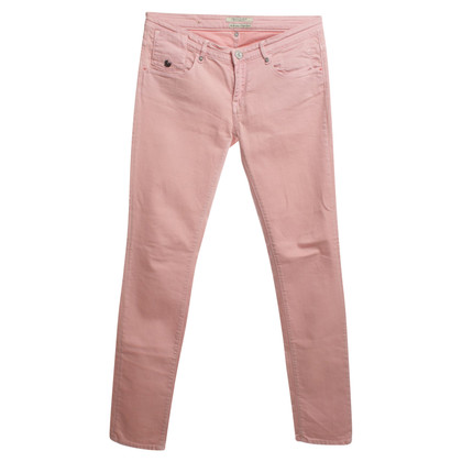 Maison Scotch Jeans en rose