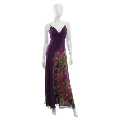 Karen Millen Long dress made of silk