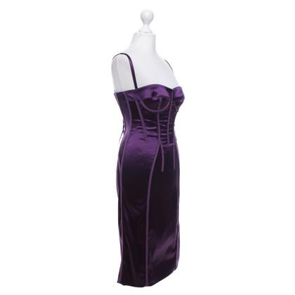 Dolce & Gabbana Dress in violet