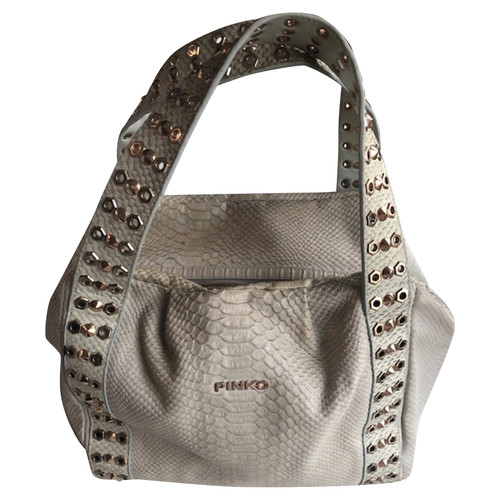 Pinko bag Limited Edition leather - Second Hand Pinko bag Limited ... e89275e648f