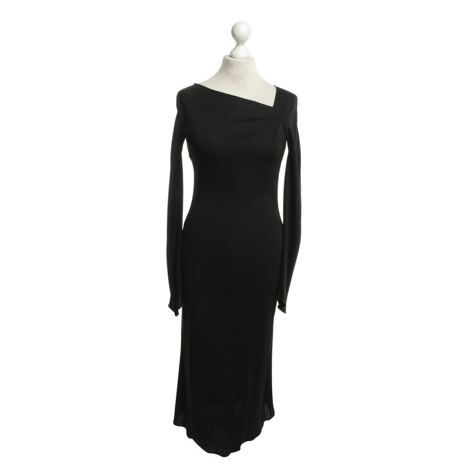 Giorgio Armani Dress in Black